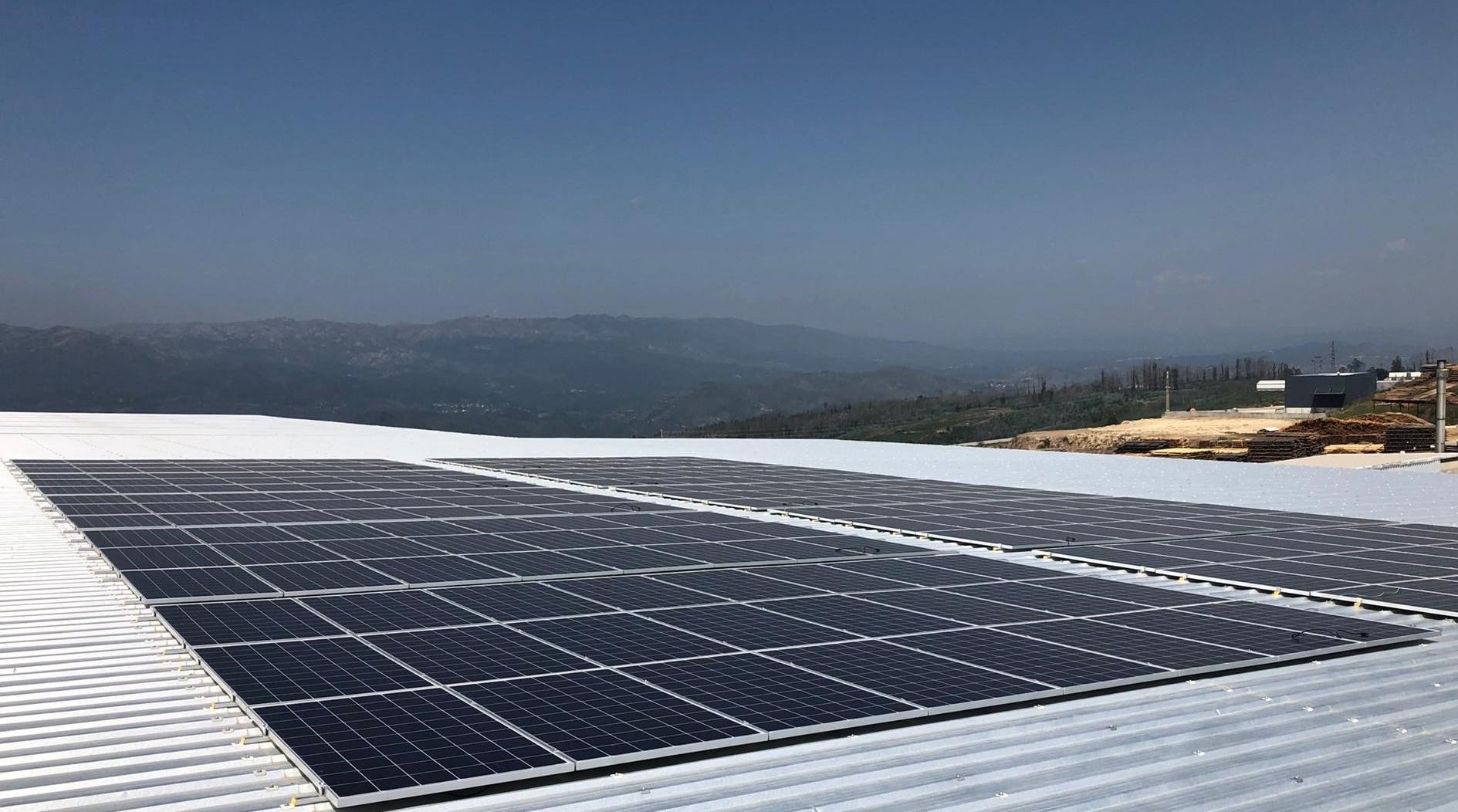 sistema autoconsumo fotovoltaico