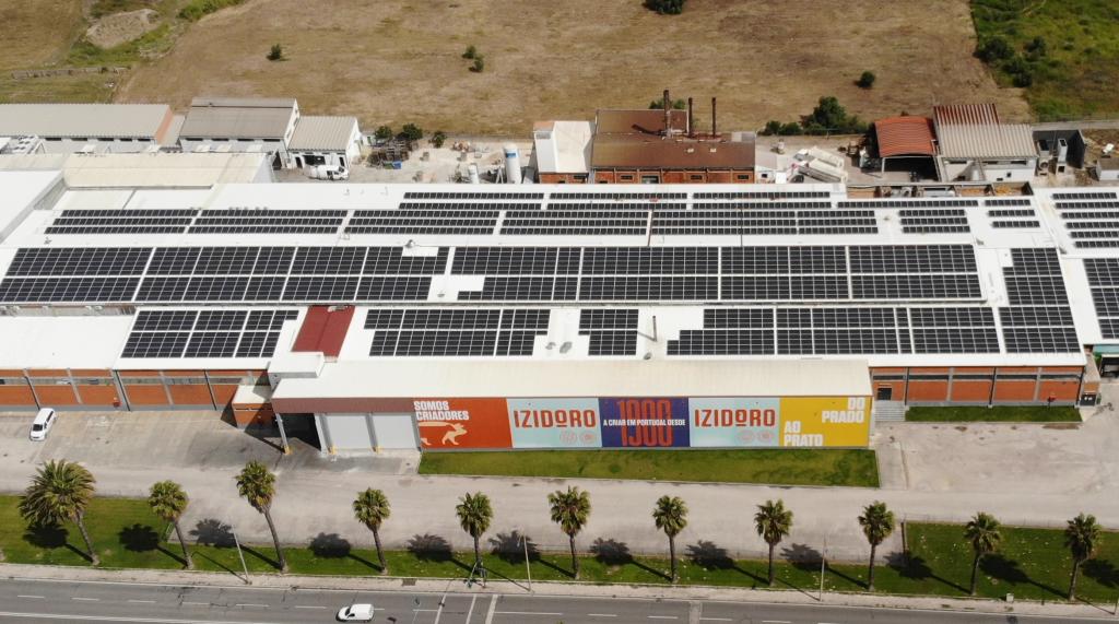 autoconsumo fotovoltaico indústria