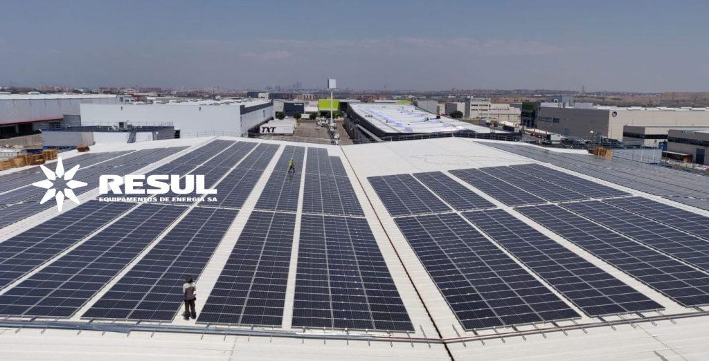 autoconsumo fotovoltaico injecao 0 empresa
